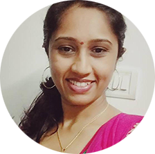Prarthana-Sr.Yoga-Trainer